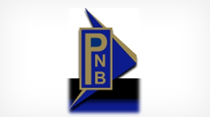 The Peshtigo National Bank Logo