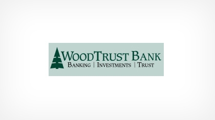 Woodtrust Bank, N. A. logo