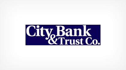 City Bank & Trust Co. (Lincoln, NE) logo