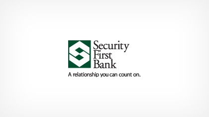 Security First Bank (Lincoln, NE) logo