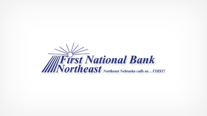 First National Bank Northeast logo