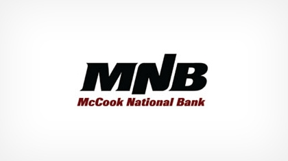 Mccook National Bank logo