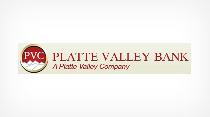 Platte Valley Bank (Torrington, WY) logo