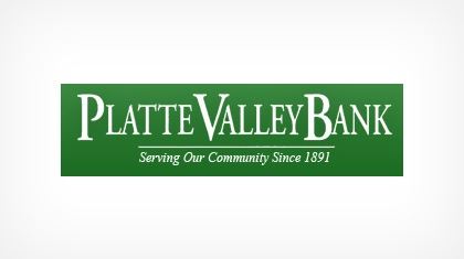 Platte Valley Bank (North Bend, NE) logo