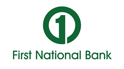 First National Bank of Omaha logo