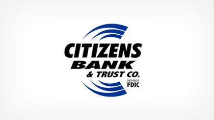 Citizens Bank & Trust Company In St. Paul logo