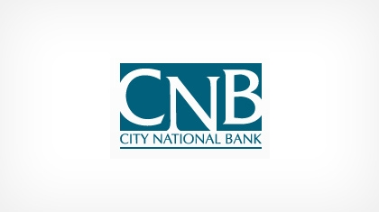 The City National Bank of Sulphur Springs Logo