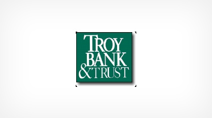 Troy Bank & Trust Company logo