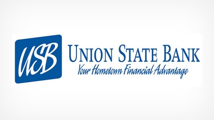 Union State Bank (Winterset, IA) Logo