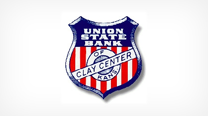 Union State Bank (Clay Center, KS) Logo