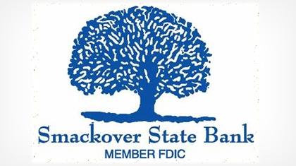 Smackover State Bank logo