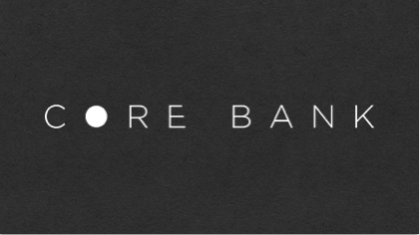 Core Bank logo