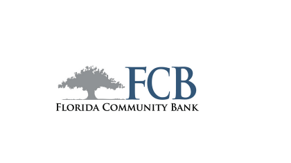 Florida Community Bank logo
