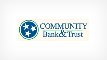 Community Bank & Trust (Ashland City, TN) logo