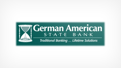 German-american State Bank logo