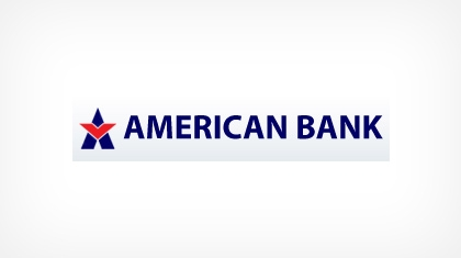 American Bank, National Association (Woodway, TX) logo