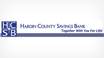 Hardin County Savings Bank logo