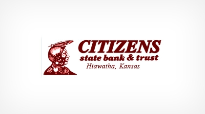 Citizens State Bank and Trust Company logo