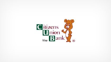 Citizens Union Bank of Shelbyville logo