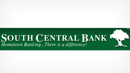 South Central Bank of Barren County, Inc. logo