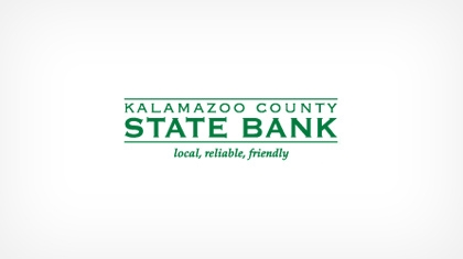Kalamazoo County State Bank logo