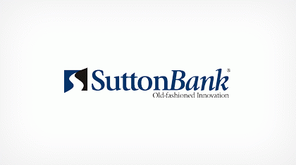 Sutton Bank logo