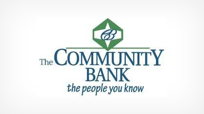 The Community Bank (Liberal, KS) logo