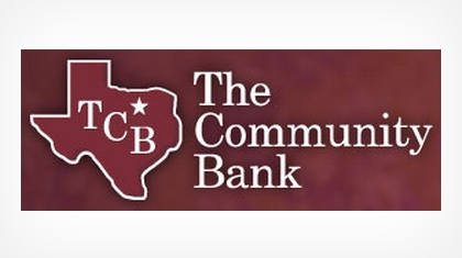 The Community Bank (Bridgeport, TX) logo