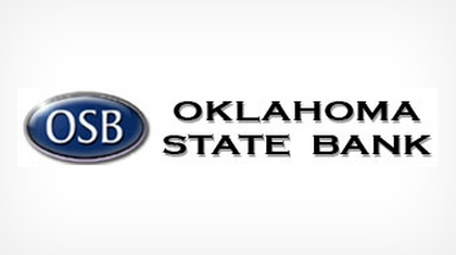 Oklahoma State Bank (Guthrie, OK) logo