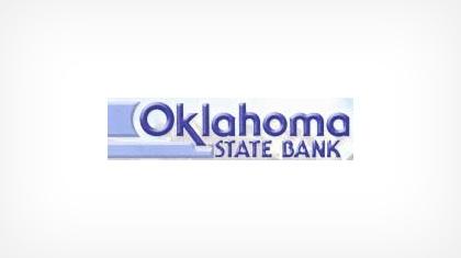 Oklahoma State Bank (Buffalo, OK) logo