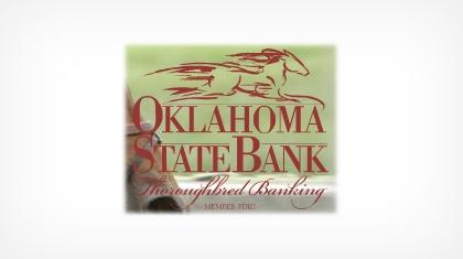 Oklahoma State Bank (Vinita, OK) logo