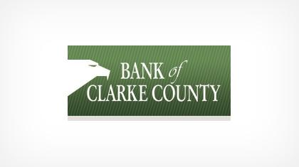 Bank of Clarke County logo