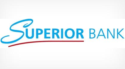 Superior Bank (Hazelwood, MO) logo