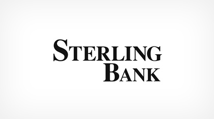 Sterling Bank (Poplar Bluff, MO) logo
