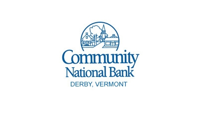 Community National Bank (Derby, VT) Logo