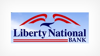 Liberty National Bank (Sioux City, IA) logo