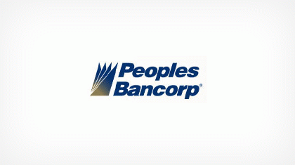 Peoples Bank, National Association logo