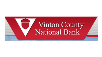 The Vinton County National Bank of Mcarthur Logo
