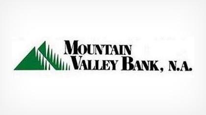 Mountain Valley Bank, N.a. logo