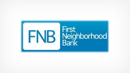 First Neighborhood Bank logo