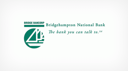 The Bridgehampton National Bank logo