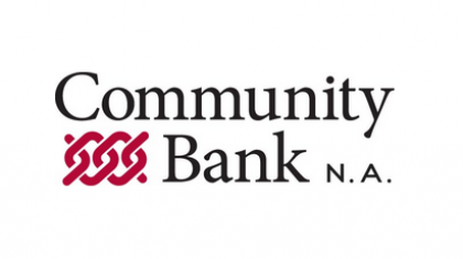 Community Bank, National Association logo
