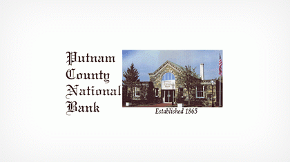 The Putnam County National Bank of Carmel logo