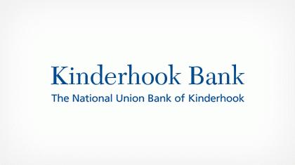The National Union Bank of Kinderhook Logo