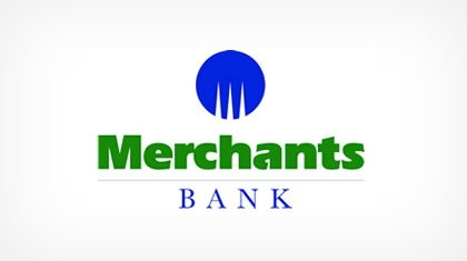 Merchants Bank of Bangor logo