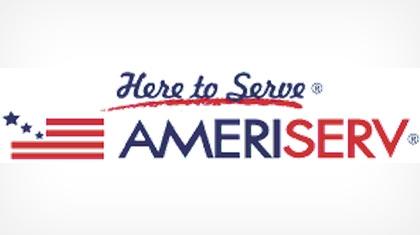 Ameriserv Financial Bank logo