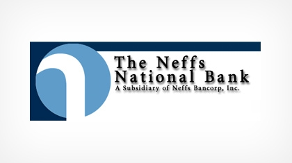 The Neffs National Bank logo