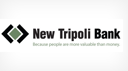 New Tripoli Bank Logo