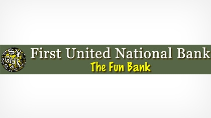 First United National Bank Logo