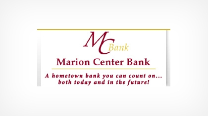 Marion Center Bank Reviews, Rates & Fees - MyBankTracker